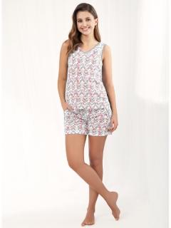 Piżama Luna 471